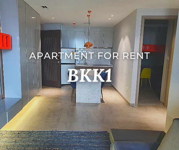Apartment 1B1B / Rent / BKK 1, Phnom Penh › KeepScope