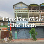 Shophouse 3B3B / RENT / TTP2, Phnom Penh, Phnom Penh › KeepScope