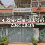 Shophouse 2B2B / RENT / TTP2, Phnom Penh, Phnom Penh › KeepScope